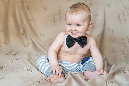 English Baby Boy Names