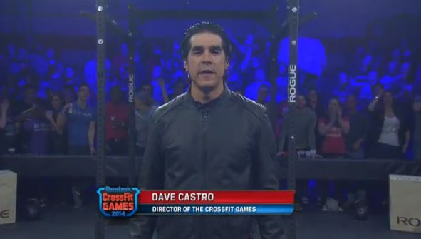 The first workout of the 2014 CrossFit Open has been released! Games Director Dave Castro revealed the details of the CrossFit Open 14.1 workout during a live announcement at CrossFit North Atlanta, in Georgia just moments ago.