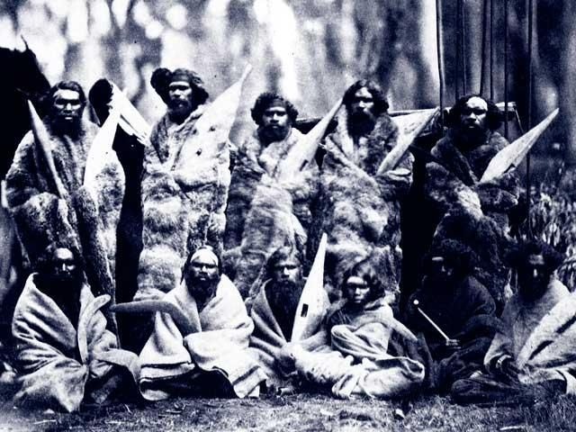 Blueswami - Old Photos of Australian Aborigines - Old Photos of Australian…