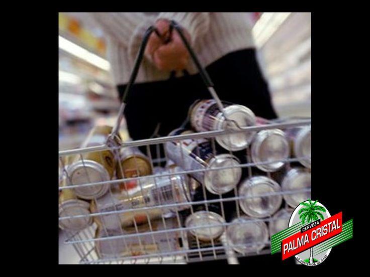 CERVEZA PALMA CRISTAL TE DICE ¿Qué supermercado ha dejado de vender bebidas alcohólicas que contengan más de 4 grados? Se trata de Morrisons, quien se ha convertido en el primer minorista del Reino Unido a dejar de vender o producir latas de bebidas alcohólicas carbonatadas con más de cuatro unidades de alcohol en un solo envase para tratar de disminuir el incremento del alcoholismo en el país. www.cervezasdecuba.com