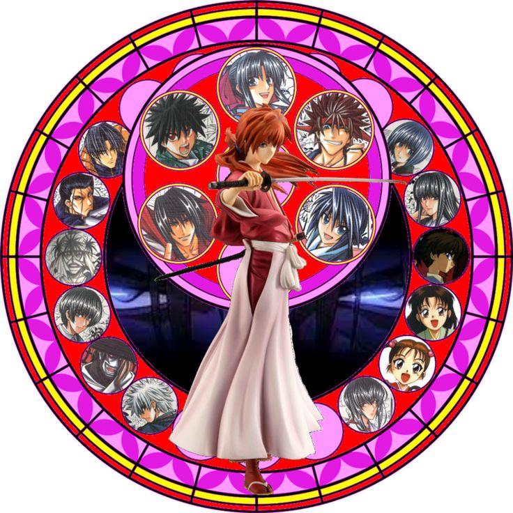"1000+ Images About ""Oro.."" -Rurouni Kenshin On Pinterest"