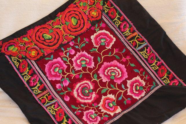 Hmong Crafts