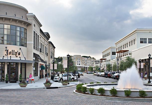 North Hills Mall - Raleigh, North Carolina! Love the shipping in nc.. Its dope