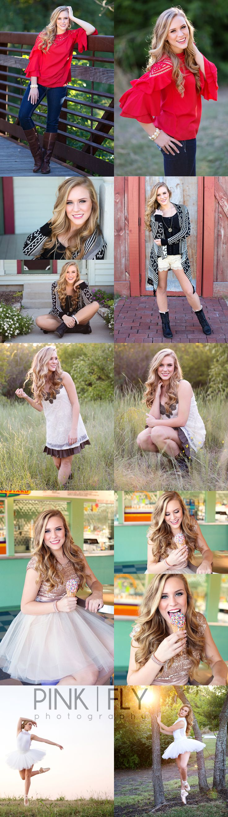 Miss Mackenzie was a true natural behind the camera! Gorgeous smile, gorgeous …  Zoltan Nagy Photography