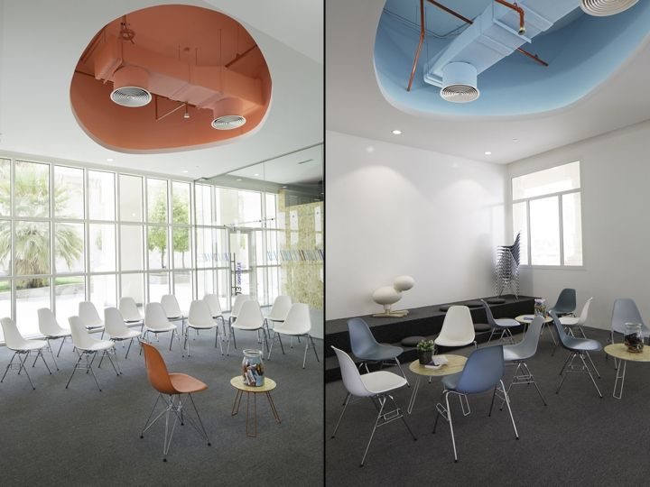 Sheraa Entrepreneurship Center by Pallavi Dean Interiors, Sharjah – UAE » Retail Design Blog