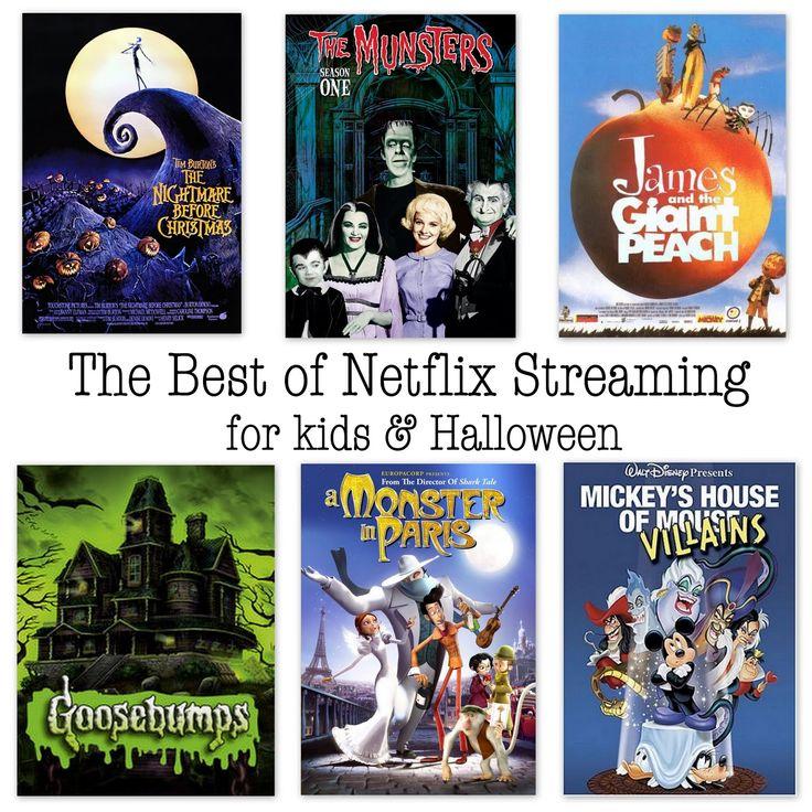 netflix instant halloween movies 2017