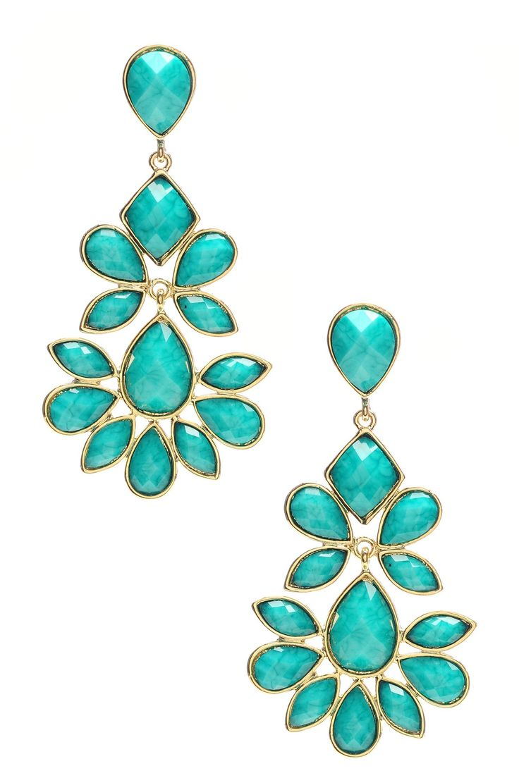 Amrita Singh Nello Earrings