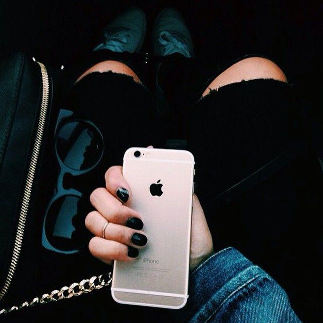 Картинки с айфоном без лица на аву