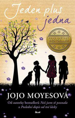 Jeden plus jedna - Jojo Moyes