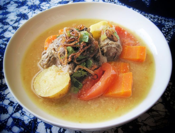 1000+ images about Indonesian Food Recipes on Pinterest