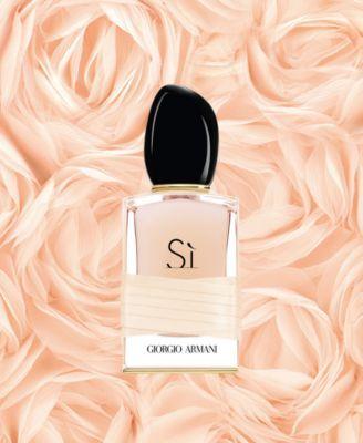 Giorgio Armani Si Rose Eau de Parfum, 1.7 oz