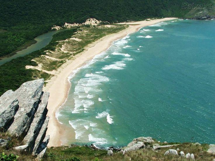 Praia da Lagoinha do Leste - Florianópolis - Santa Catarina - Brasil Praia da Lagoinha (SANTA CATARINA)!!!  :-)