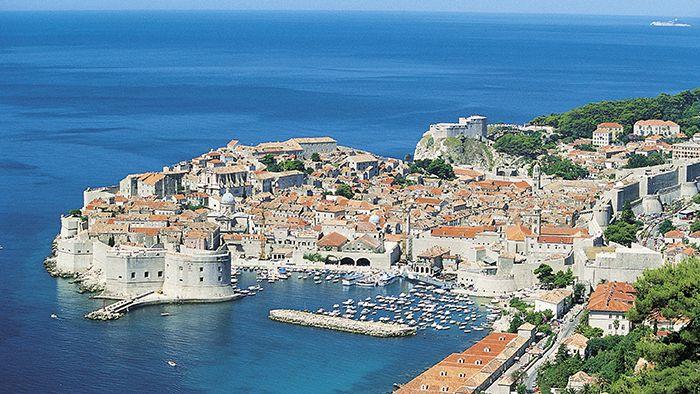 Porto Santo Stefano | Viaggi a MEDITERRANEO ORIENTALE - Grecia, Croazia e Montenegro ...