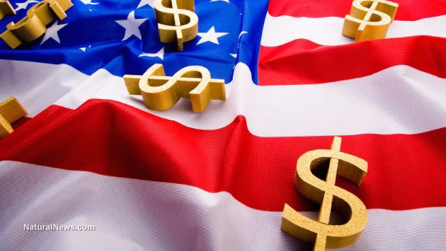 FISCAL INSANITY: US government spends billions convincing Americans to support more government spending