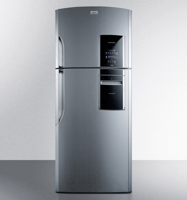 10 Functional Counter Depth Refrigerator Reviews Top Choices For 2019 Counter Depth Refrigerator Top Freezer Refrigerator Narrow Refrigerator