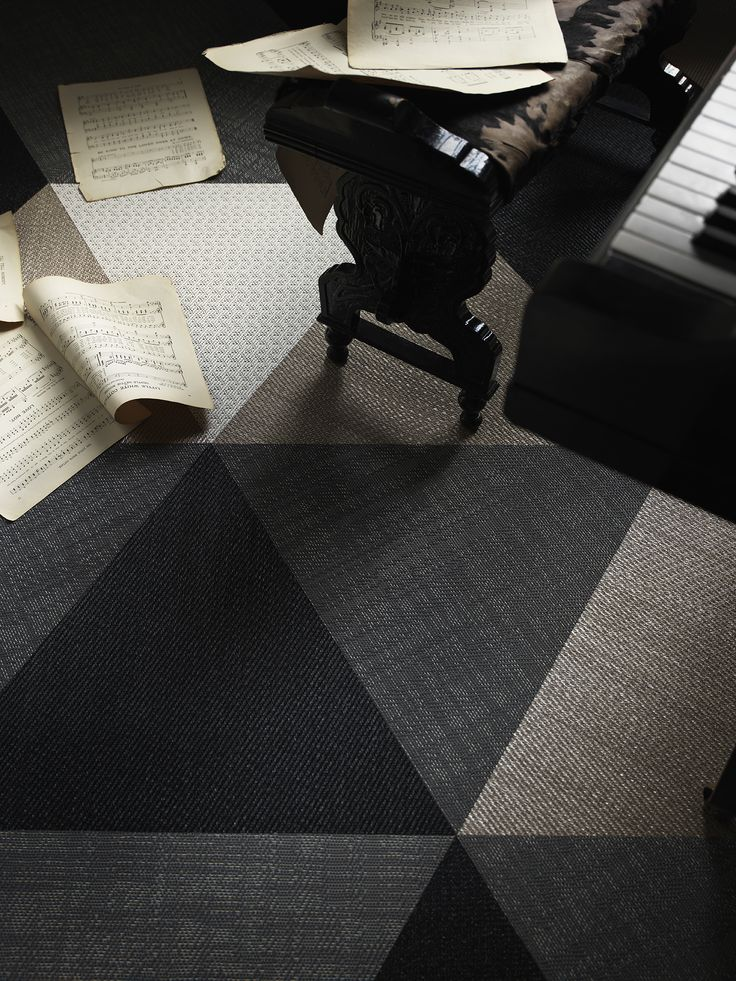 Bolon Studio Tile Triangle
