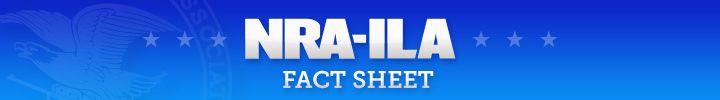 NRA-ILA | National Organizations With Anti-Gun Po