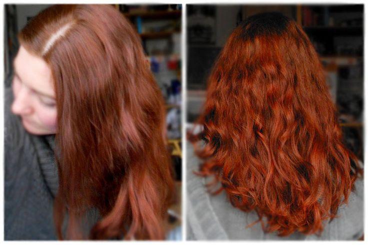 How To: Haren Verven Met Henna | Vrouw op ReisVrouw op Reis