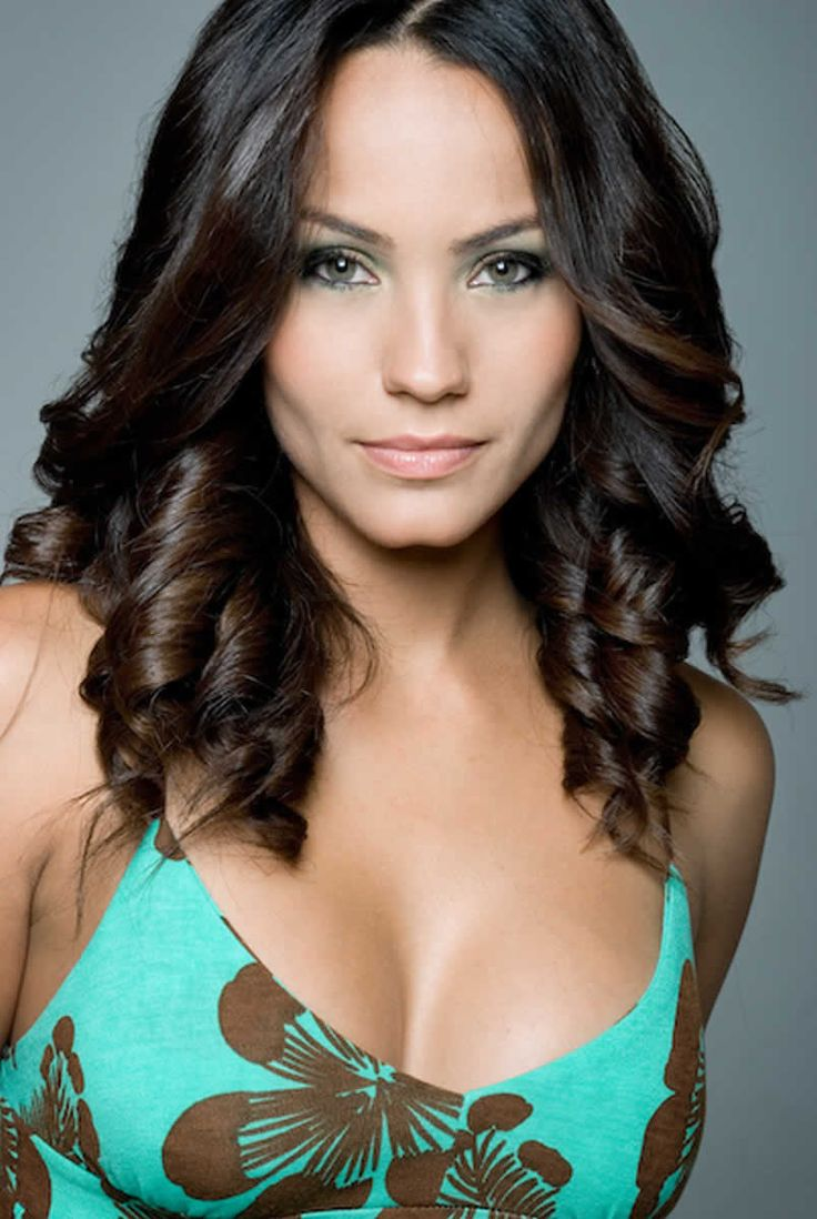 Jessica Mas is a Puerto Rican Actress born in Bayamon, Puerto Rico.