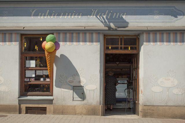 Ice cream #Polska #vintage #pastel #candid #summer #Poland