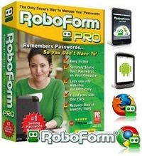 AI RoboForm Enterprise v7.9.5.5