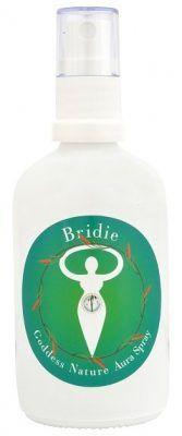 Goddess Nature Aura Spray Bridie