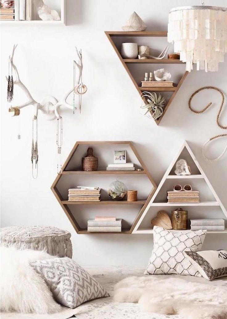 Awesome Lovely 45 Diy Home Decor Chambre