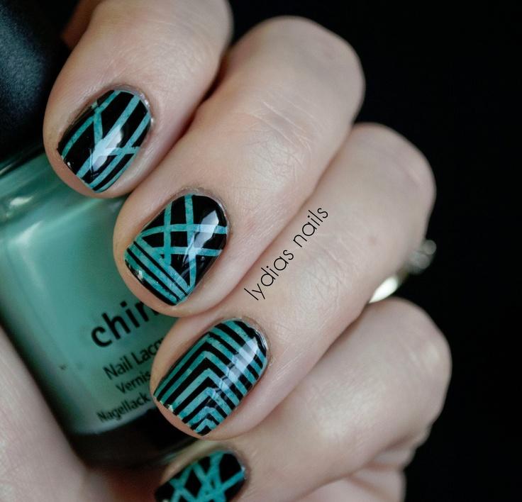 Lydia's Nails:  #nail #nails #nailart