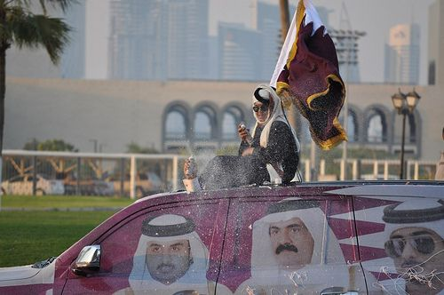 Traffic Department: Decorating vehicles for Qatar National Day prohibited | Doha News
