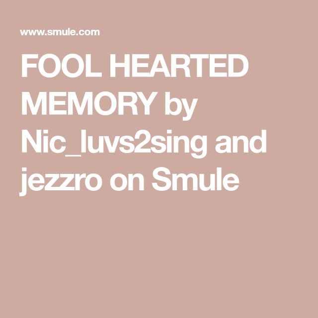 Awesome Fool Hearted Memory Chords Motif Beginner Guitar Piano