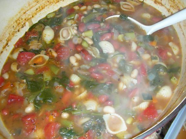 Best 25 Olive Garden Minestrone Soup Ideas On Pinterest Minestrone Olive Garden Vegetarian