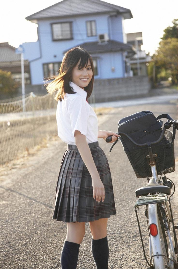 Atsuko Maeda (Acchan)
