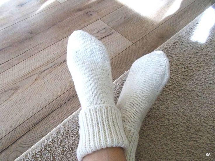 фото в носках шерстяных влияет