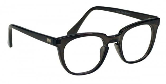 Prescription Safety Glasses: #RX-70-PC