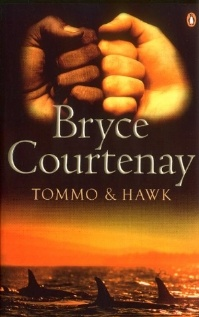 Bryce Courtenay - one of my favourite authors ever.