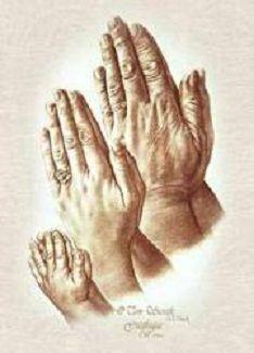 DONNER un SENS à la PRIERE : La prière est créatrice
