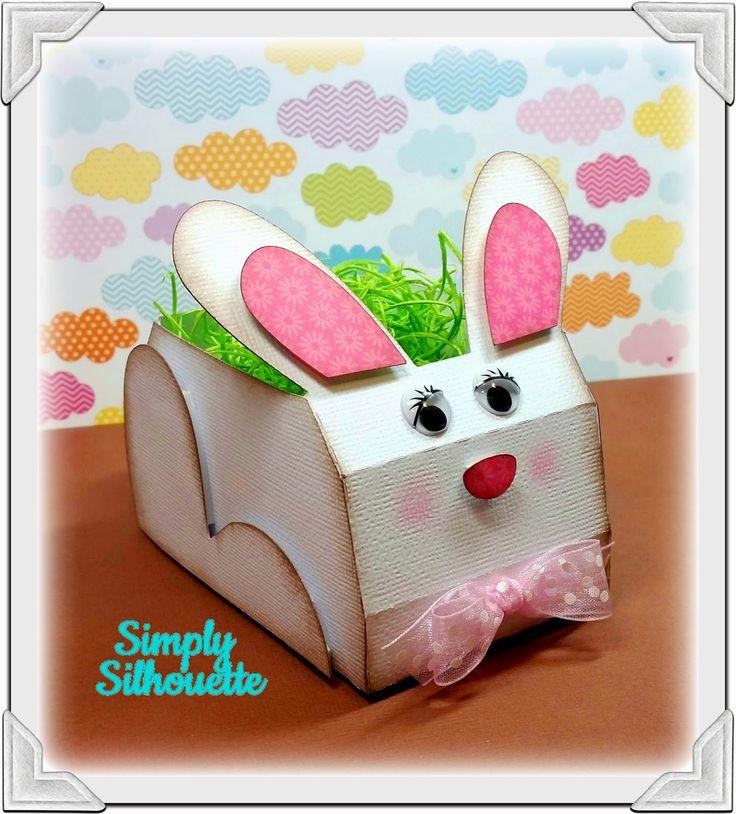 Cute little Bunny Box!