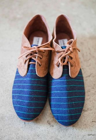 Osbornmen's Portside Oxford: Boys Shoes, Fun Shoes, Oxfords Shoes, Awesome Shoes, Supplies Rooms, Osbornmen Portsid, Blue Stripes, Portsid Oxfords, Man Style