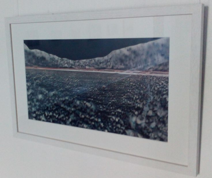 Shadowscape (colour 4), 2013, photogram (1 of 1), Fuji Crystal Archive Paper, by Kate-Bowe O' Brien, €200