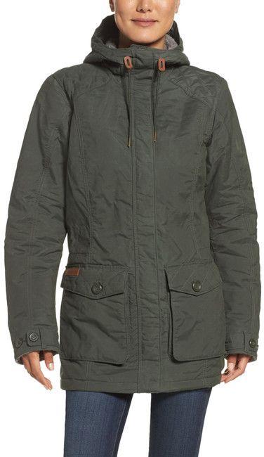 Columbia Prima Element Water Resistant Jacket