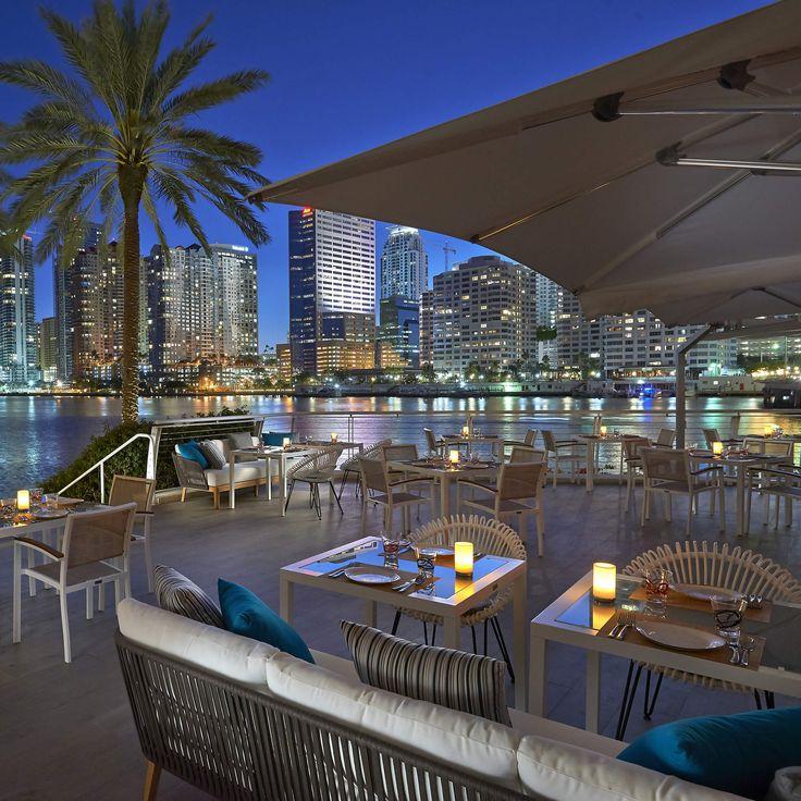 Hotels Near The Forge Restaurant Miami Beach