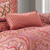 Found it at Wayfair - Aberdeen Cotton Lumbar Pillow