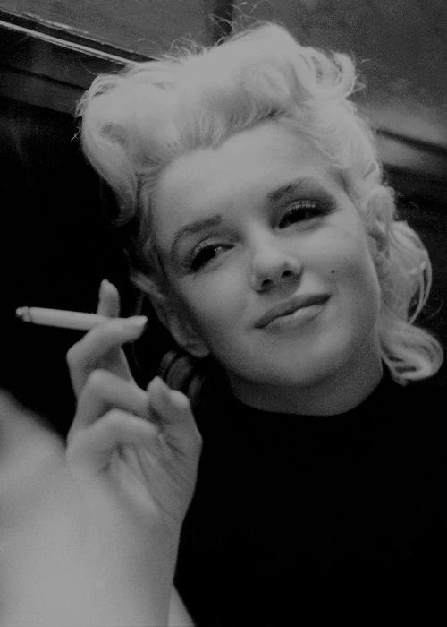 "normajeaned: "" "" Marilyn Monroe photographed by Ed Feingersh, 1955. "" """