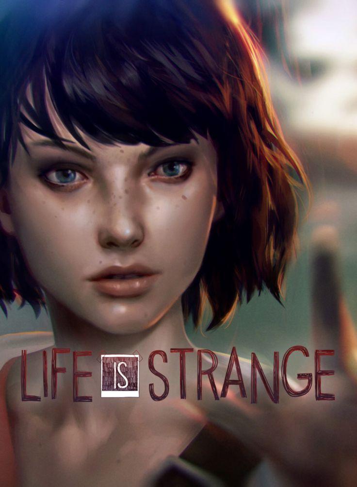 Life is Strange (Classification 16+)