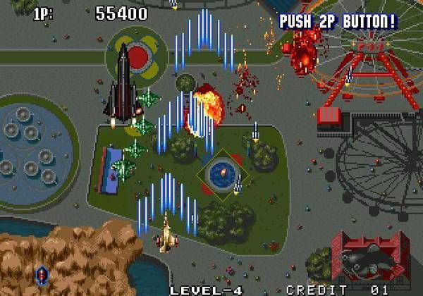 Japan - Aero Fighters 2 hitting Switch next week (Neo Geo)   Your next Switch Neo Geo game has been revealed and it's the top-down shooter Aero Fighters 2. I'm kind of in the mood for a shooter. I might have to snatch this one up!  from GoNintendo Video Games