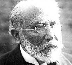 Pedro Bonifacio Palacios, Almafuerte, poeta