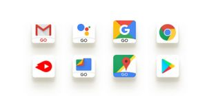 """""""Google to launch first Android Go smartphone, AR Core and new Android One smartphones at MWC 2018."""" is locked Google to launch first Android Go smartphone, AR Core and new Android One smartphones at MWC 2018. ##technology"""
