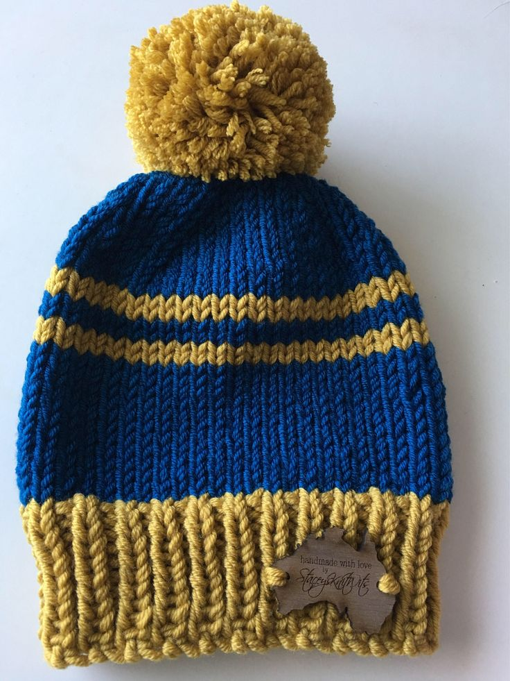 A personal favourite from my Etsy shop https://www.etsy.com/au/listing/596771115/handmade-knitted-baby-boy-blue-beanie