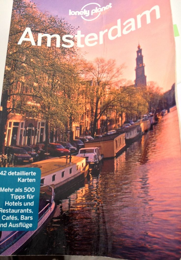 KurzTrip Amsterdam Feb'2014  Mit ein paar Geheimtipps außerhalb der Tourismusattracktionen