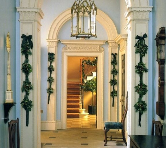 Begonia House Foyer : Best images about breezeways and entrances driveways